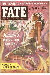 Fate Magazine 1955/10 (Oct)