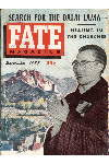Fate Magazine 1957/09 (Sep)