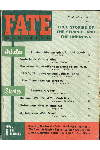 Fate Magazine 1962/09 (Sep)