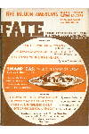 Fate Magazine 1967/10 (Oct)