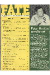 Fate Magazine 1974/03 (Mar)