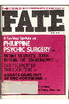 Fate Magazine 1977/03 (Mar)