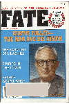 Fate Magazine 1991/08 (Aug)